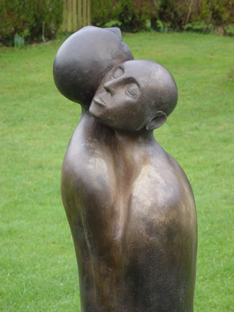 Jo Jones - Figurative Sculptor